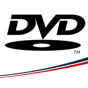 📀 DVDs