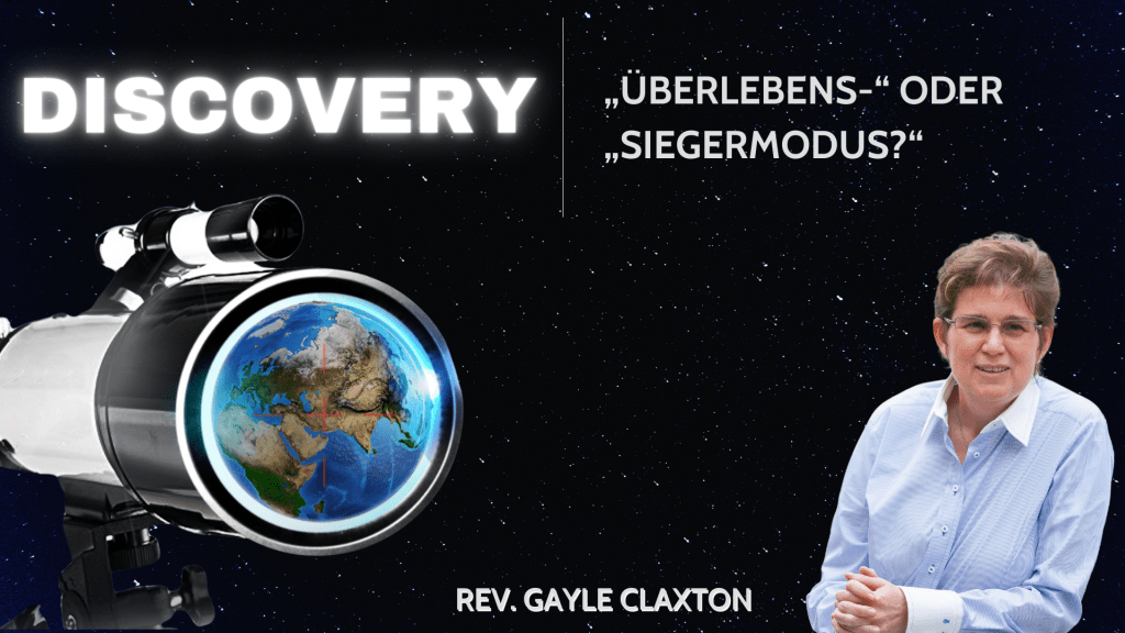 """Discovery – """"Survival"""" or """"Victory"""" mode?"""